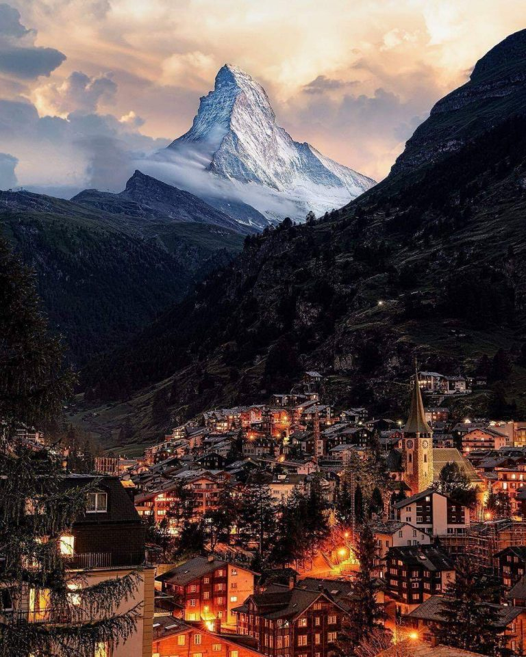 Geneva airport Zermatt transfers